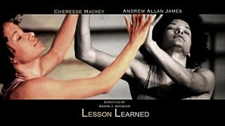 Lesson Learned by Alicia Keys feat. John Mayer
