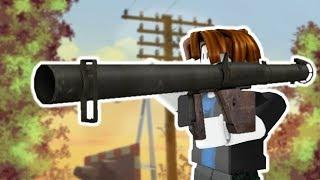 bazooka - TH-Clip