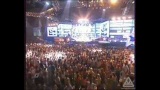 Финал Фабрики Звезд-6: Дмитрий Колдун - Несерьезно (2006)