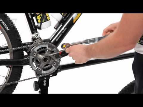 Topeak D-torq wrench