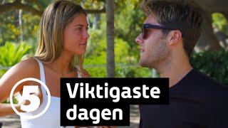 Wahlgrens värld | Bianca och Benjamin börjar känna av pressen att skapa succé | Torsdagar 21.00
