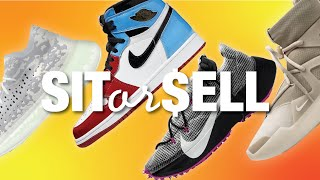 2019 Sneaker Releases: SIT Or SELL November (Part 1)