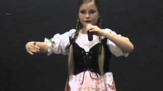 Doll on a Music Box  (Chitty Chitty Bang Bang) Isabella Jane