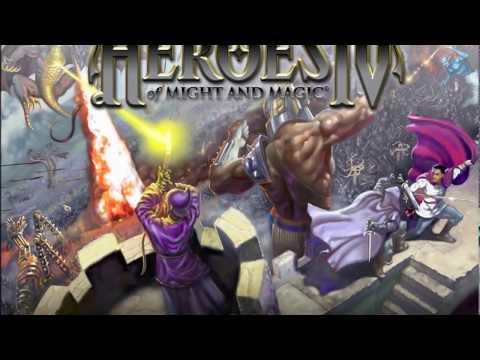 Команды для героев меча и магии 5