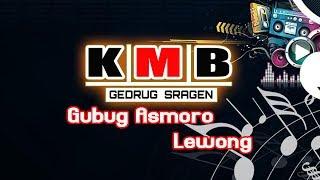 GUBUK ASMORO - LEWUNG GEDRUG // CAMPURSARI KMB