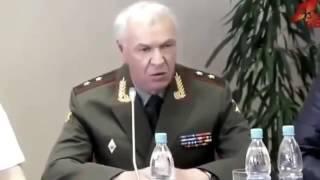 По данным ГРУ СССР Путин агент CIA  Российская армия больше не способна выполнять боевые задачи