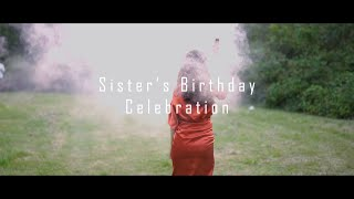Little Sisters Birthday Celebration | Family | Friends | Learning | Episode 11