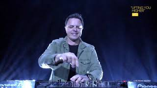 "Markus Schulz Dropping Nifra Remix Of ""Upon My Shoulders"" Ft Sebu At ASOT 900 Madrid"