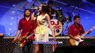 NYONYA BESAR - NELLA KHARISMA (OM. SERA) - Official Lyric Video