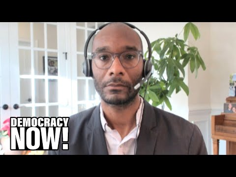Black Critical Care Dr. Taison Bell of UVA on Fighting COVID, Racism & Securing Fair Vaccine Access