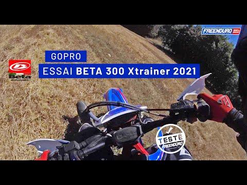 Essai Beta  300 Xtrainer 2021