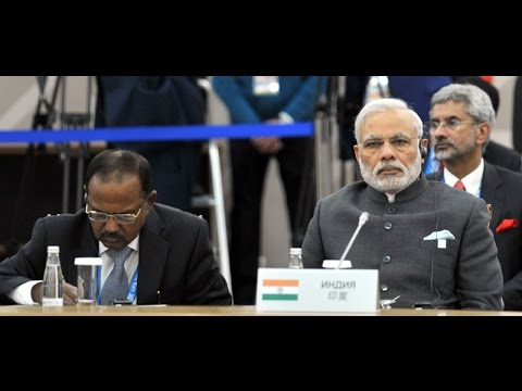 PM Modi's address at the Plenary Session of SCO Heads of State Council