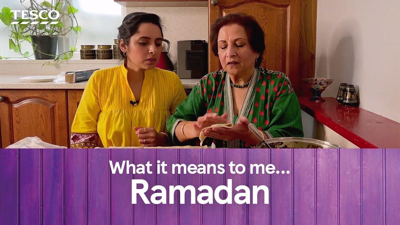 How We Celebrate: Ramadan