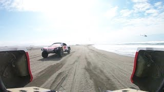 "Nothing beats a long romantic ""walk"" on the beach. 