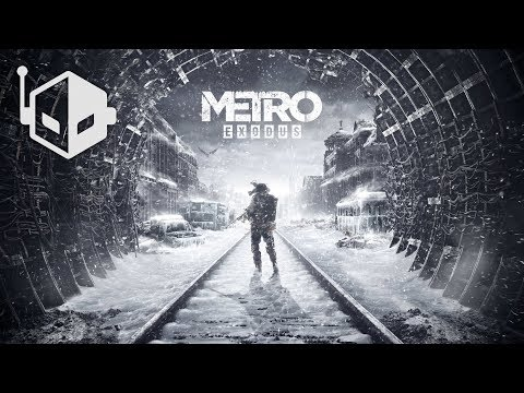 Terrible stuttering with decent framerate :: Metro Exodus