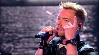 Westlife - No Matter What - ft. Boyzone - A Tribute To Stephen Gately Show [21st Mar 2010]