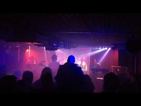 Ramsgate Hovercraft at Ramsgate Music Hall, 2017-02-04