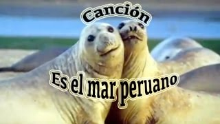 """""""Es el mar peruano"""" - Tia Botas"""