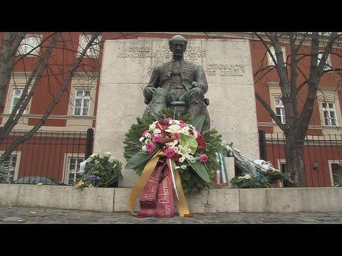 A Magyar Kultúra napja 2017 - video preview image