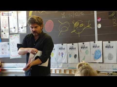 Vidéo de Pierre Bailly