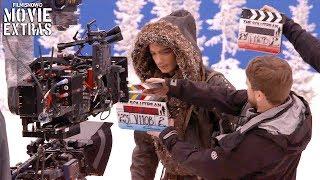 ALPHA (2018) | Behind the Scenes of Adventure Movie