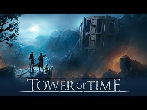 Tower of Time cRPG Pre-release Trailer thumbnail