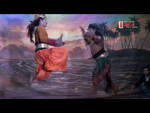 Sandiwara Panca Indra Pentas Part 4 Ds.Suranenggala lor