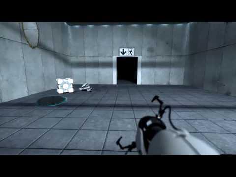 Portal Bundle (Portal + Portal 2)