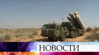 США объявили о введении санкций против Китая за покупку российских истребителей и системы ПВО.