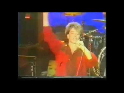 U2 - A Celebration & Rejoice - Get Set For Summer - 01.05.1982