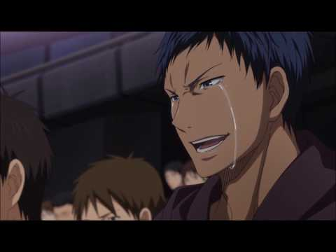 Seirin enter in the Real ZONE