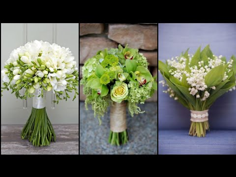 Beautiful Spring Summer Wedding Flower Bouquet Arrangements Amazing Ideas 2020