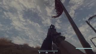 FalloutTTW Green Ilse Conquest Part 1