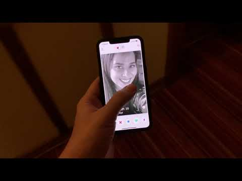 Tkm Tinder Official Video