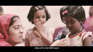 SAHI- NGO | Documentary Video | Raasta Studios