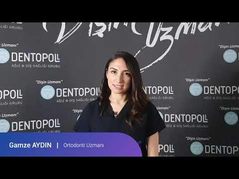 Gamze Aydın - Ortodonti Uzmanı