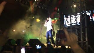 Welcome to Jamrock - Damian Jr Gong Marley Medellin live