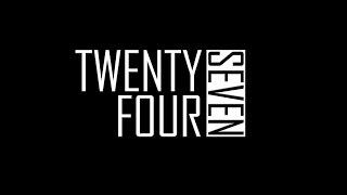 TWENTYFOURSEVEN del 3 av 3