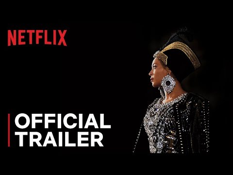 Homecoming: A Film By Beyoncé Official Trailer Netflix