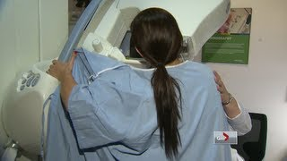 Ontario women confused about when to start getting mammograms