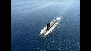 Испанская субмарина за 4 миллиарда евро не влезла в док