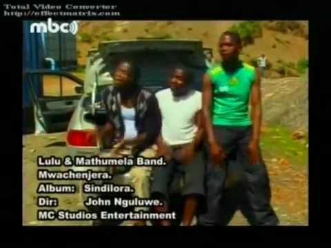 Lulu - Mwachenjera Darling video thumbnail
