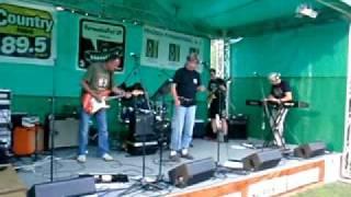 Video Bernard Blues Band: Hoochie Coochie Man
