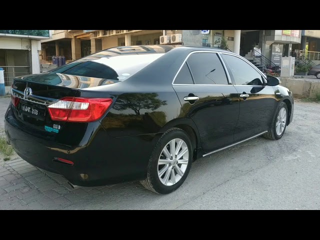 Toyota Camry Hybrid 2012 for Sale in Islamabad