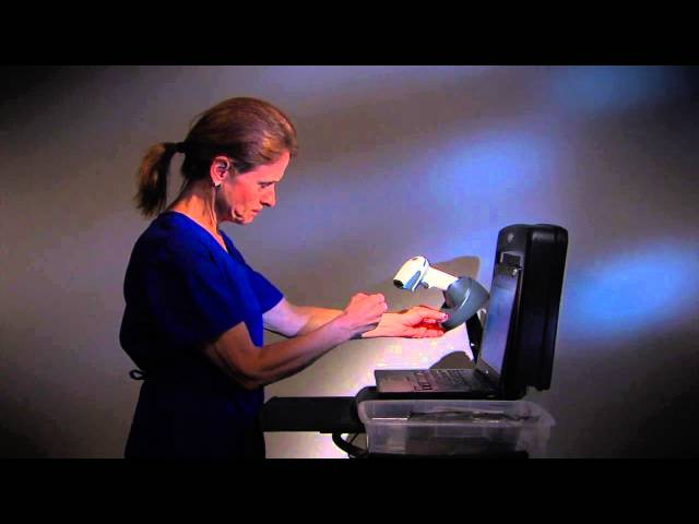 Best Practices for scanner use by clinician