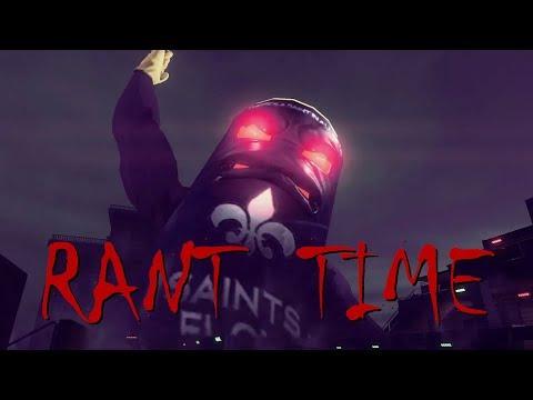 RANT TIME:  Joss Whedon