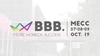 Aftermovie: BBB Horeca Vakbeurs Maastricht