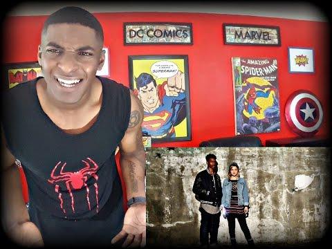 Marvel' s Cloak & Dagger Official Trailer