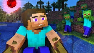 Steve adventure  - Minecraft animation