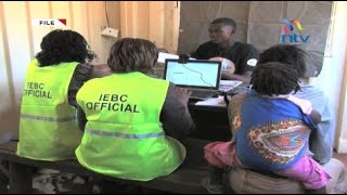 ODM rejects ballot papers tender - VIDEO